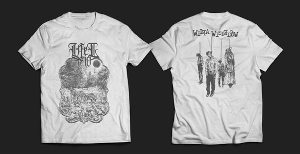 Image of YFEL 1710 - white men's t-shirt