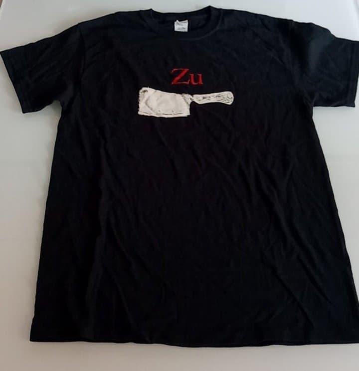 Zu T-shirt