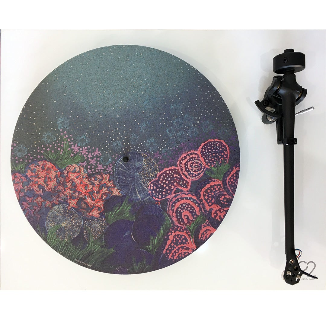 Image of All the Lovely Zoa's collab with Leah McCann (NZ)