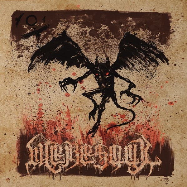 Image of WERESOUL - 'Weresoul' CD
