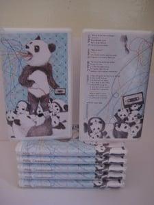 "Image of ""Counterexample"" Ml006 - Talibam!, Sloppy Seconds, Monosodic, F.M.G 2 X C20 cassette"