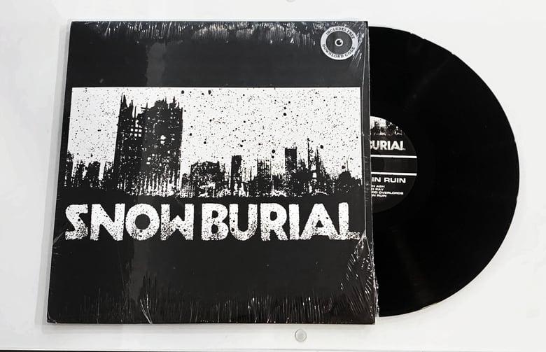 Image of Victory in Ruin Full Length Album