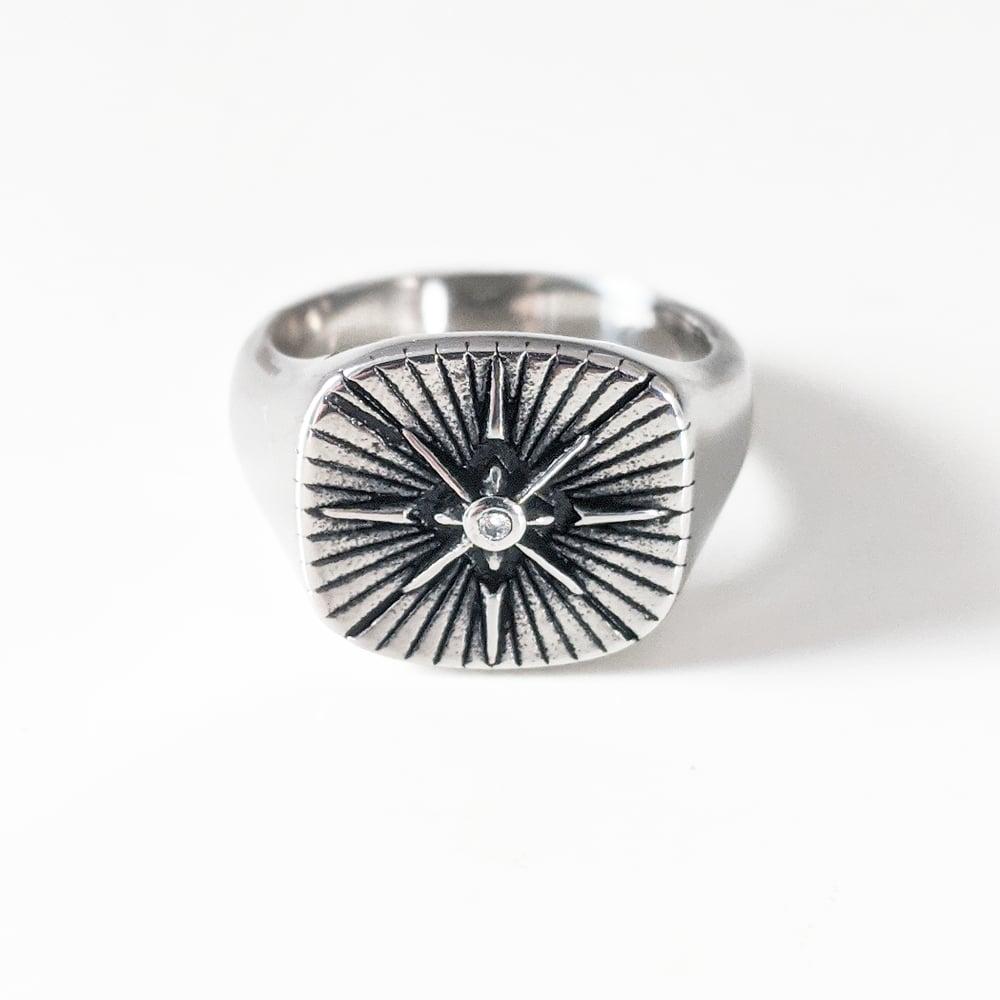 Image of Polaris Ring