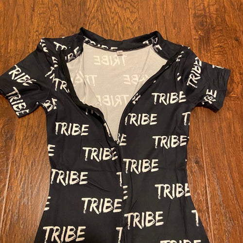 Image of Tribe Bodys uit