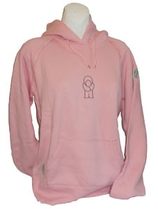 Image of Ladies Fitted Hoodies