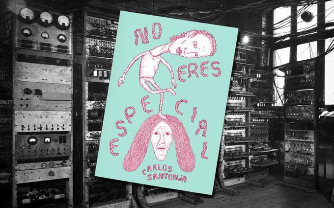 Image of NO ERES ESPECIAL (DIGITAL)