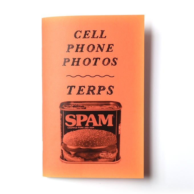 Image of CELL PHONE PHOTOS - TERPS