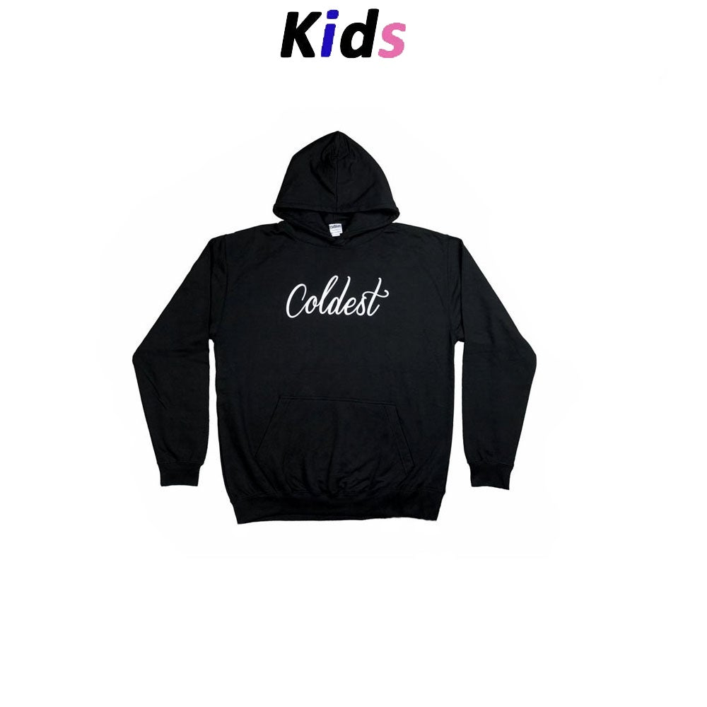 KIDS · CLASSIC HOODIE