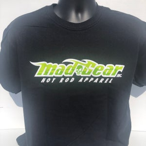 "Image of ""Green Machine"" T-Shirt"