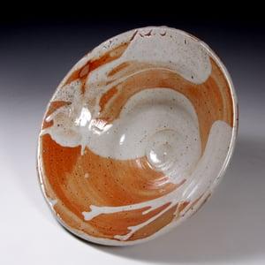 Shino bowl (e017)