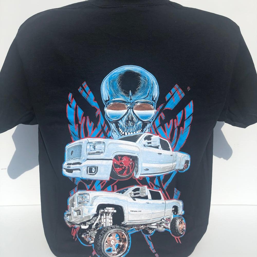 "Image of ""Ground Pound"" T-Shirt"