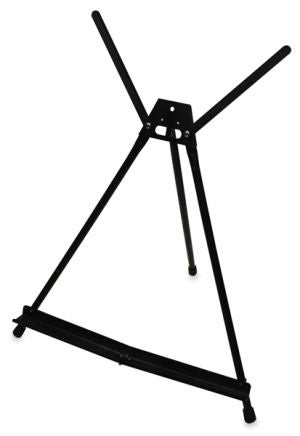 Image of Aluminum Table Top Easel