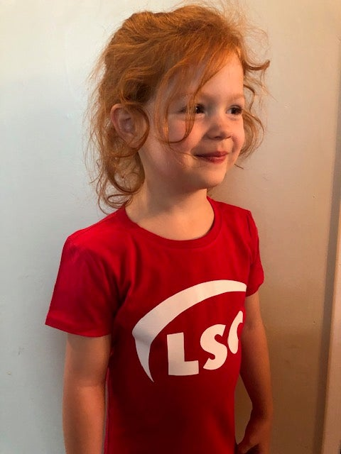 LSC Red