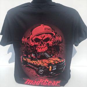 "Image of ""Purgatory"" T-Shirt"