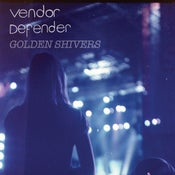 Image of Golden Shivers (Single CD)