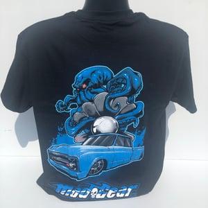 "Image of ""La Perla"" T-Shirt"