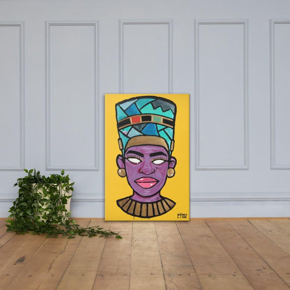 Nefi Canvas