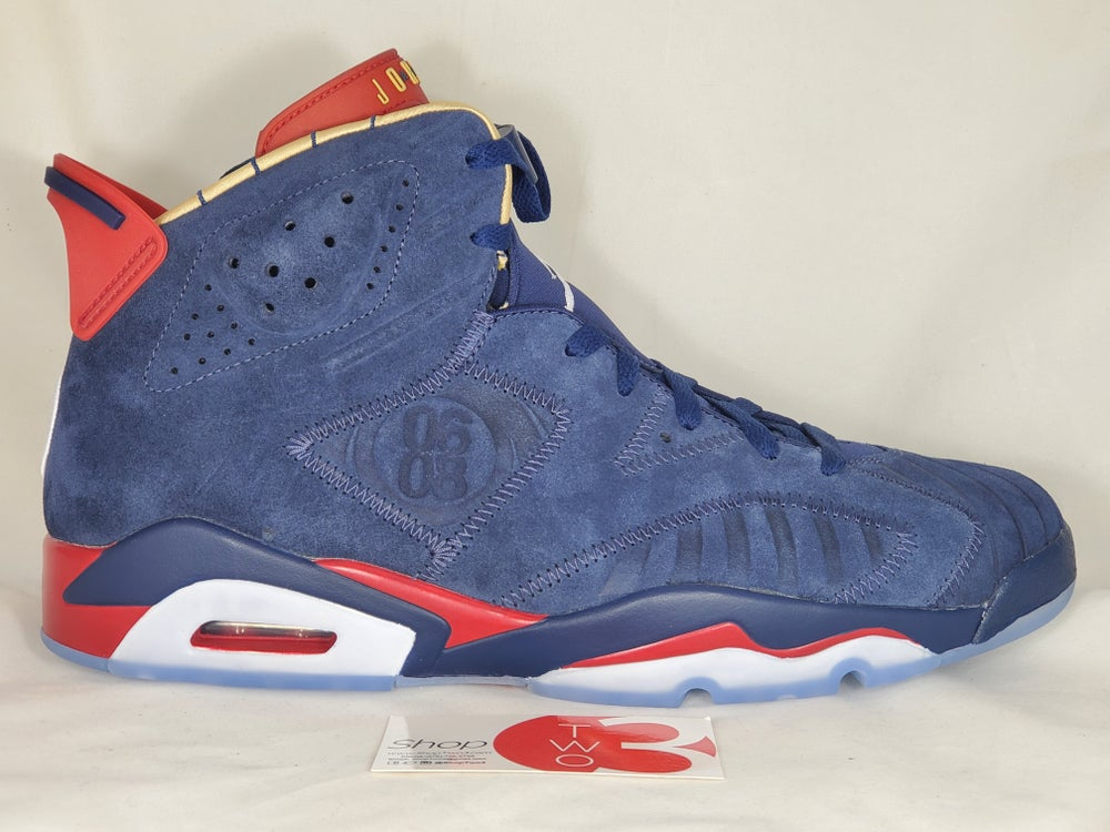 Image of Air Jordan 6 DB