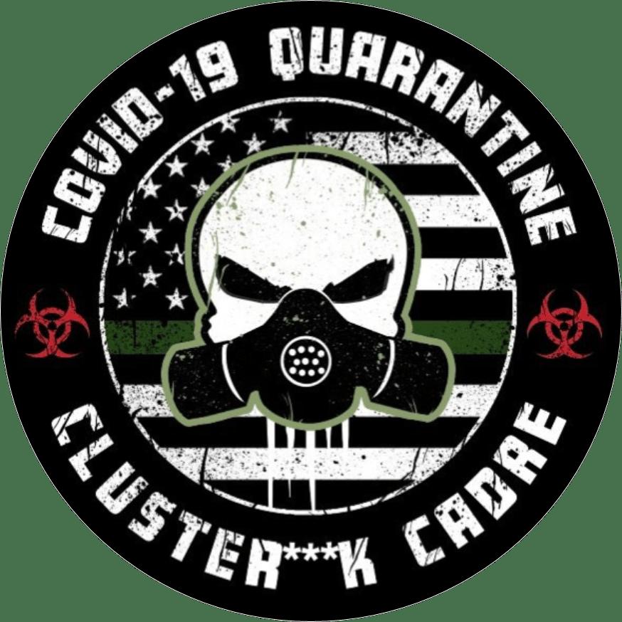 Image of COVID-19 QUARANTINE CLUSTER***K CADRE
