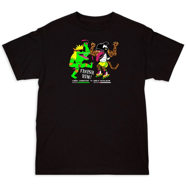 Image of Tekken Tee