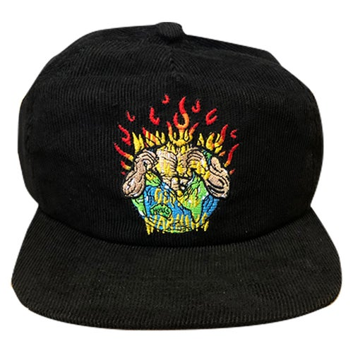 Image of Planet of the Hunks - Corduroy Hat