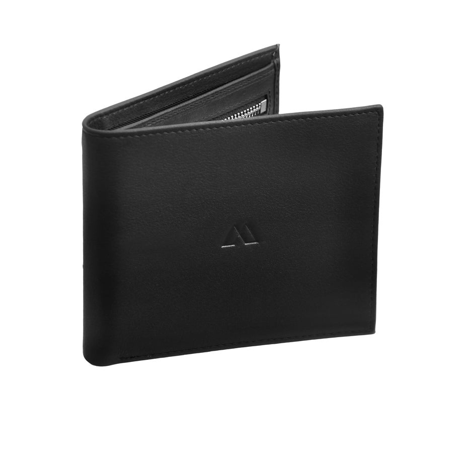 Image of Black Man Wallet