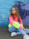 Junior Absolute Neon Hoodie