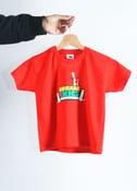 Image of Samarreta Reggae Per Xics (Vermella)