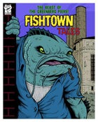 Image of Fishtown Tales Limited Edition Print