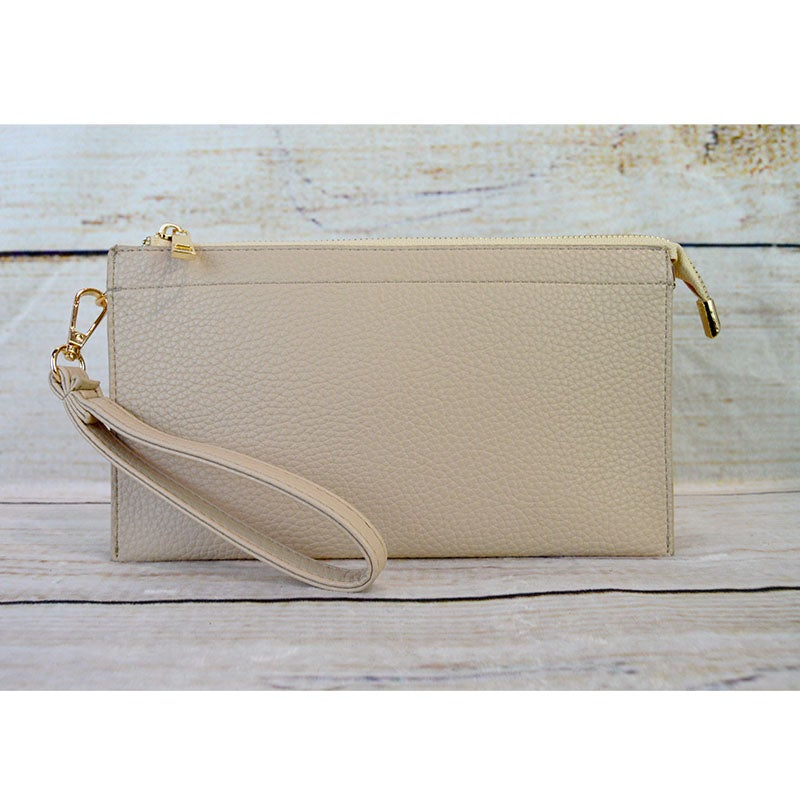 Image of Wristlet/Clutch/Crossbody
