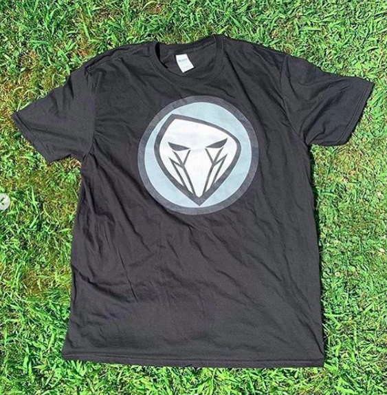 Image of WARHOOD LOGO T-Shirt