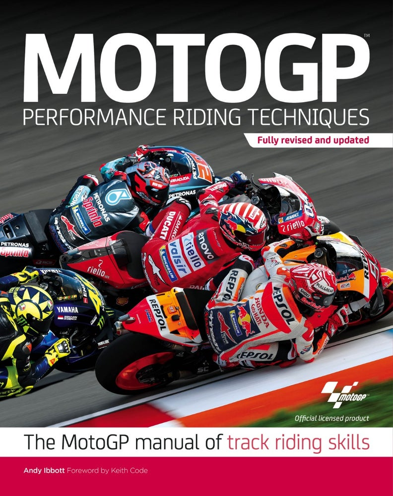 Image of Performance Riding Techniques (Edition 4)