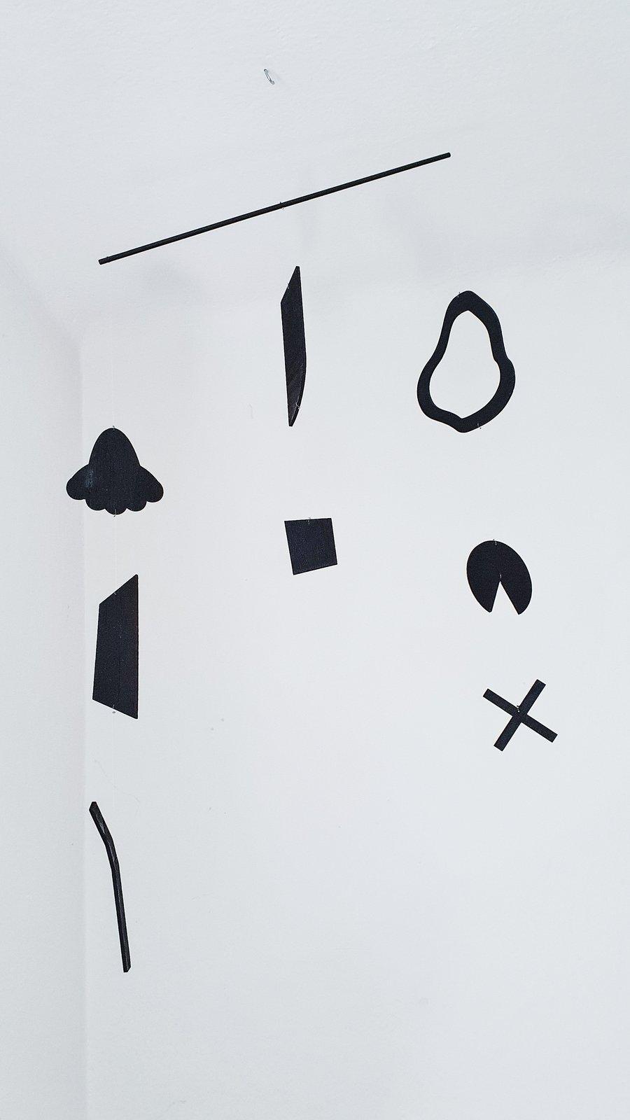 Image of dekorativni MOBILE 2 // decorative MOBILE 2