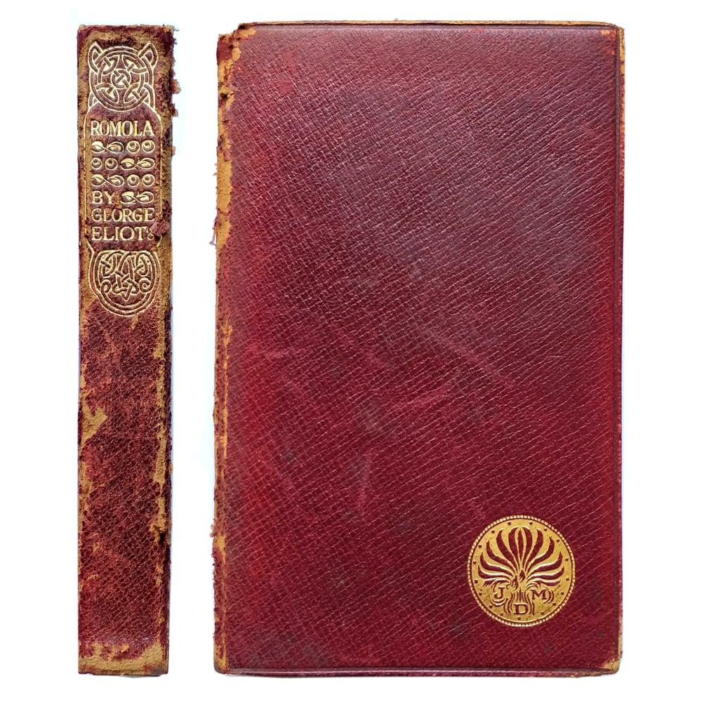 George Eliot - Romola (1921)