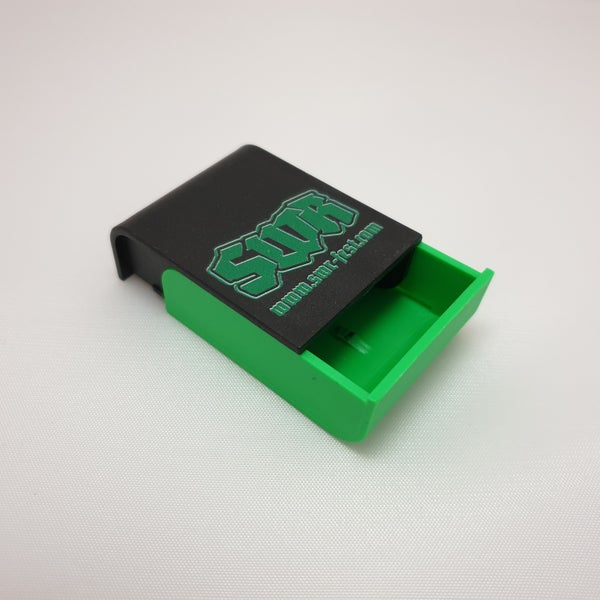 Image of SWR | Ashtray/Earplugs/Keychain