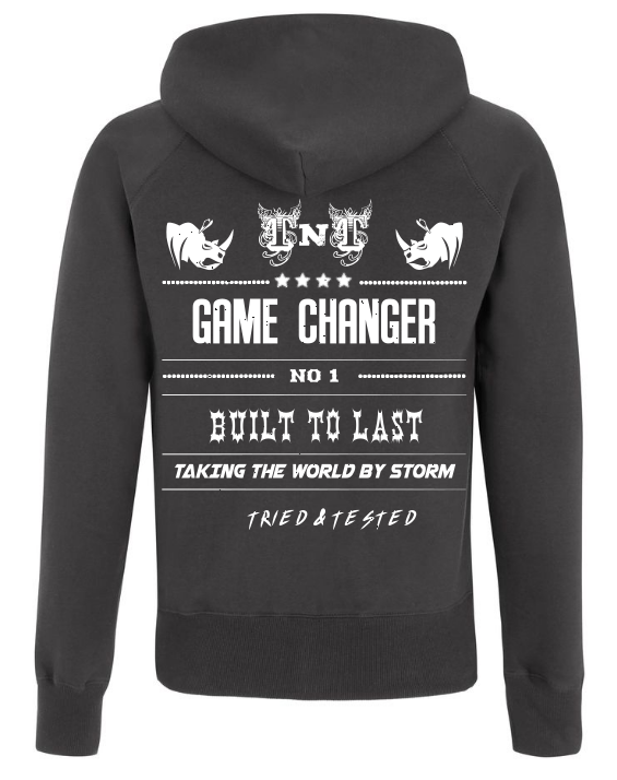 Image of Game Changer Hoody