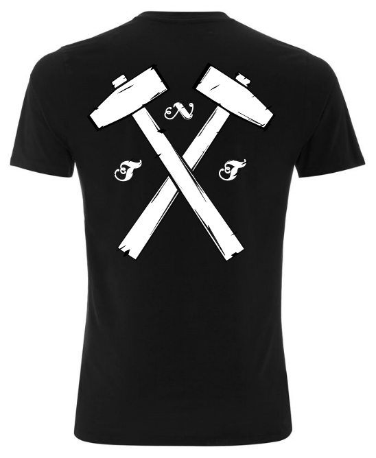 Image of Cross Hammers T-Shirt