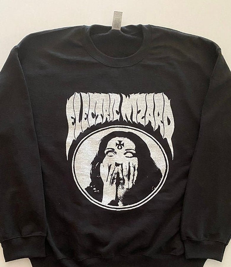 Image of Electric Wizard - Sweatshirt