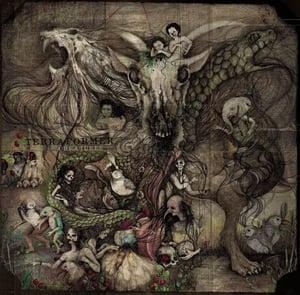 Image of Creatures (2014) - LP