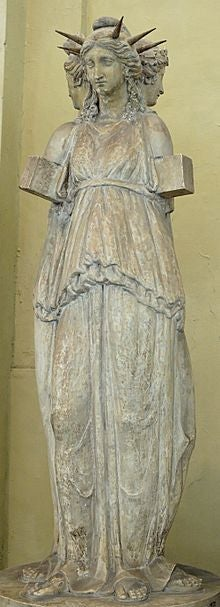 Image of Hecate