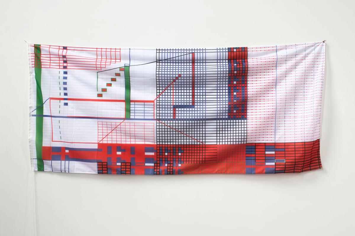 CARROUSEL JOURNEY UNIVERSUM 2 - Flag 12
