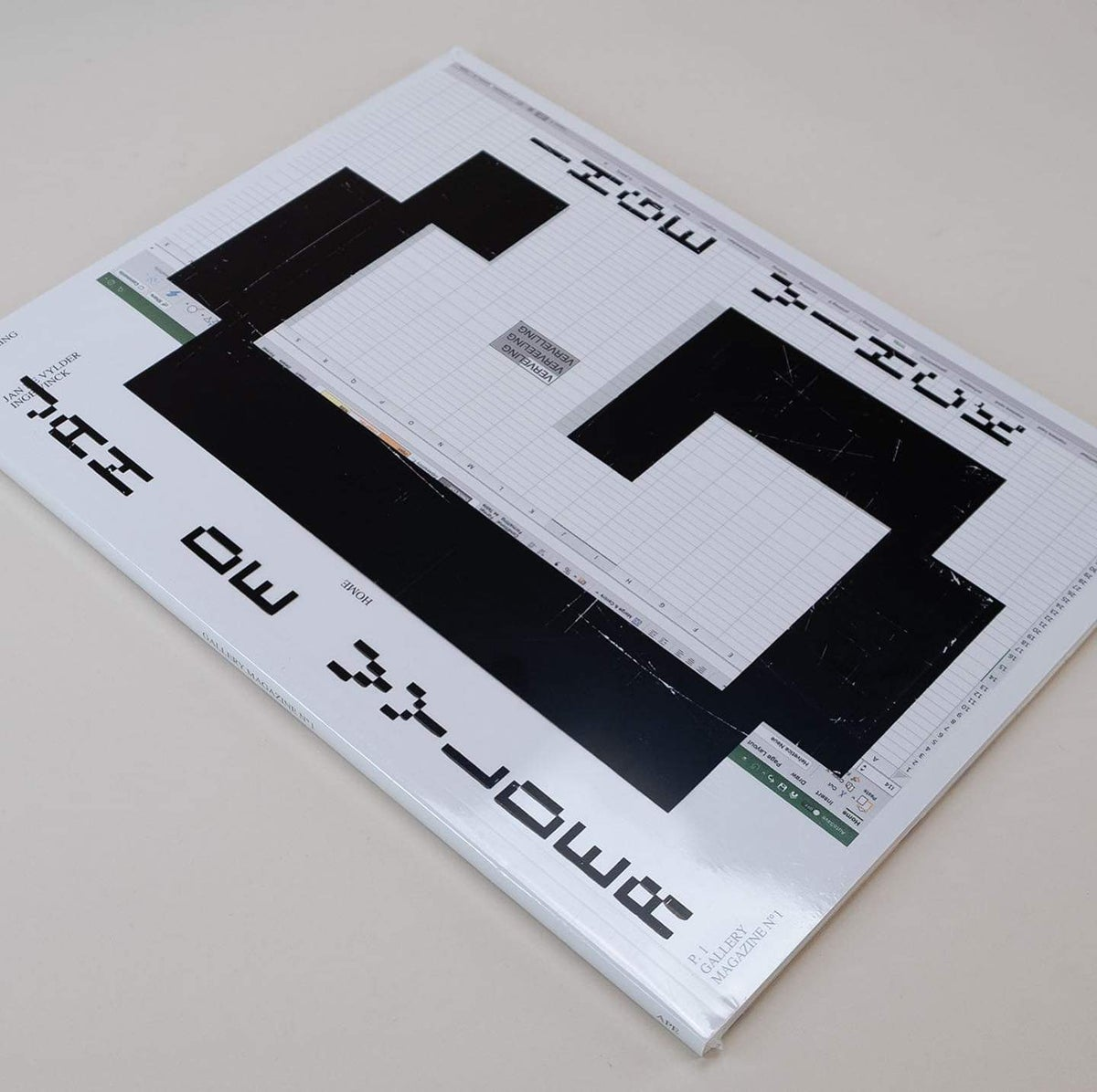 CARROUSEL JOURNEY UNIVERSUM 2 - Flag 24
