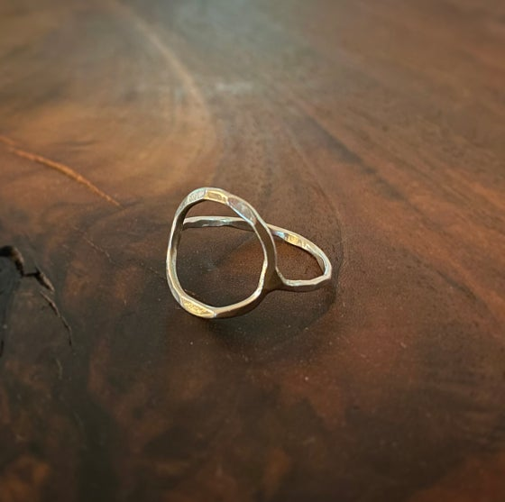 Image of New Moon Ring