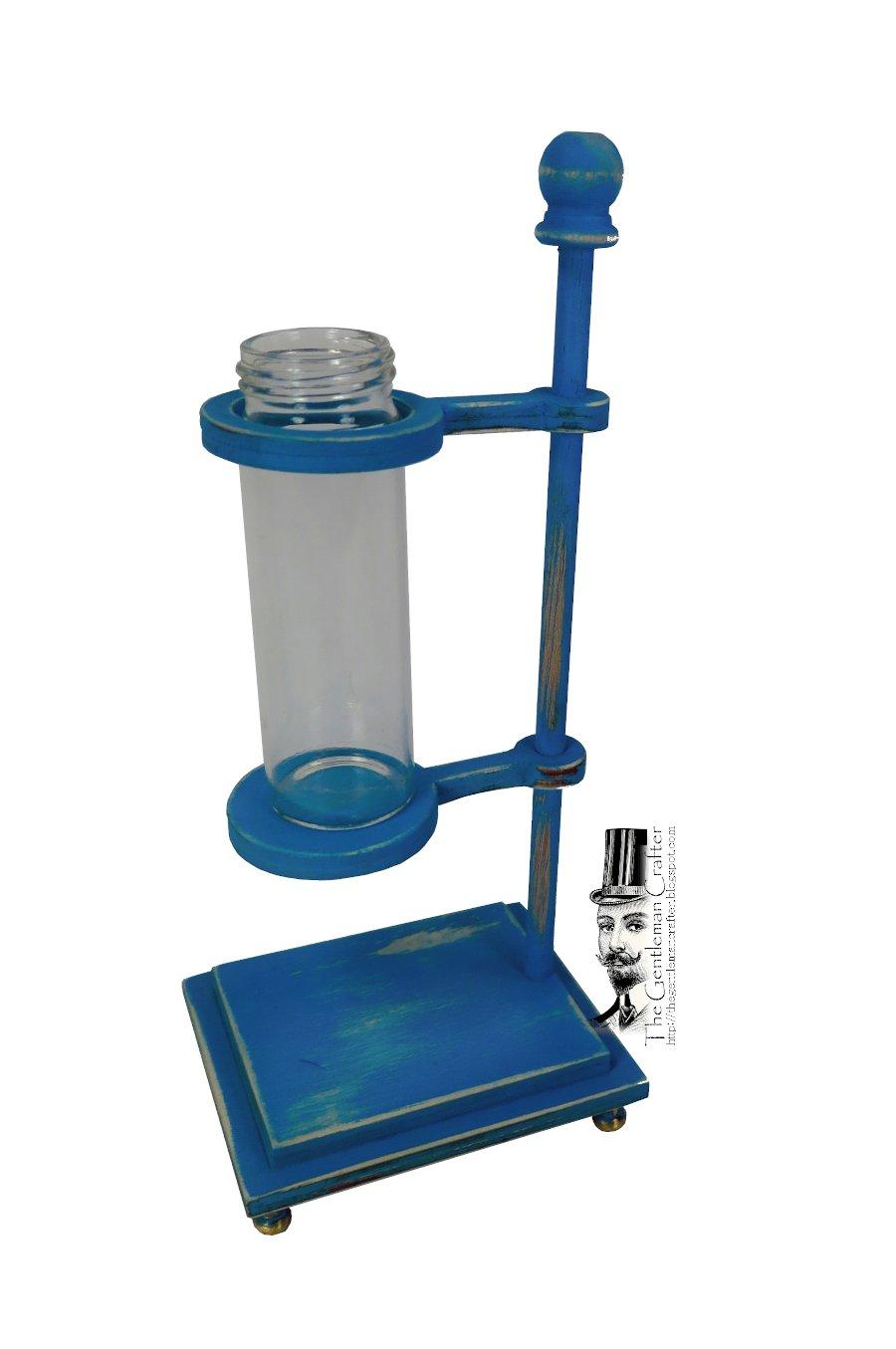 "Image of NEW!!  Small ""Test Tube"" Jar Vase Kit"