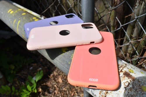 Image of Glass Back Series 11 Pro
