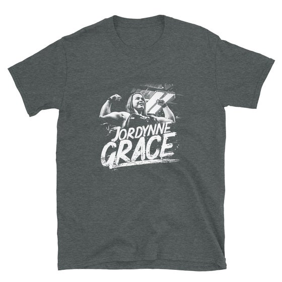 Image of Jordynne Grace Flex T-Shirt