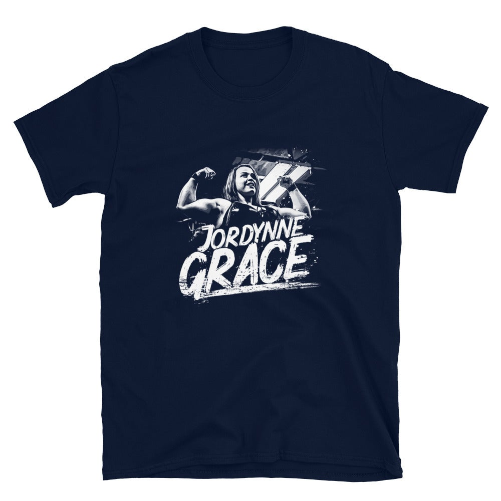Jordynne Grace Flex T-Shirt