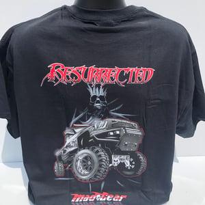 Image of Resurrected Shirt