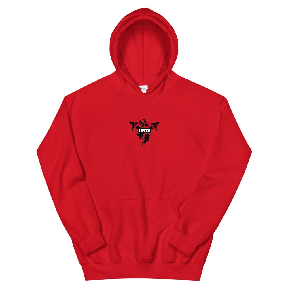 Smarter Than The System Hoodie