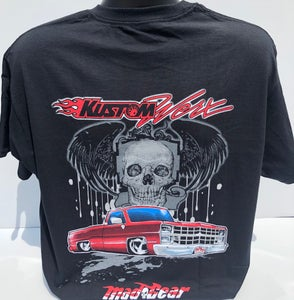"Image of ""Kustom Werx C10"" T-Shirt"